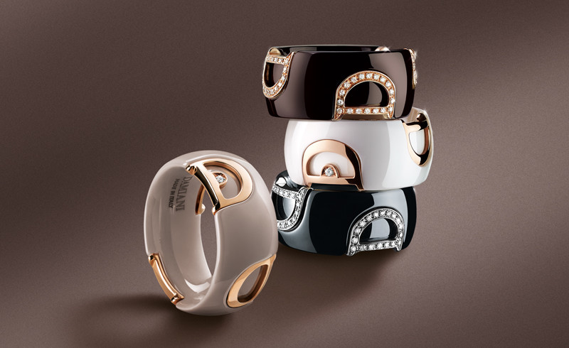 Damiani – D Icon