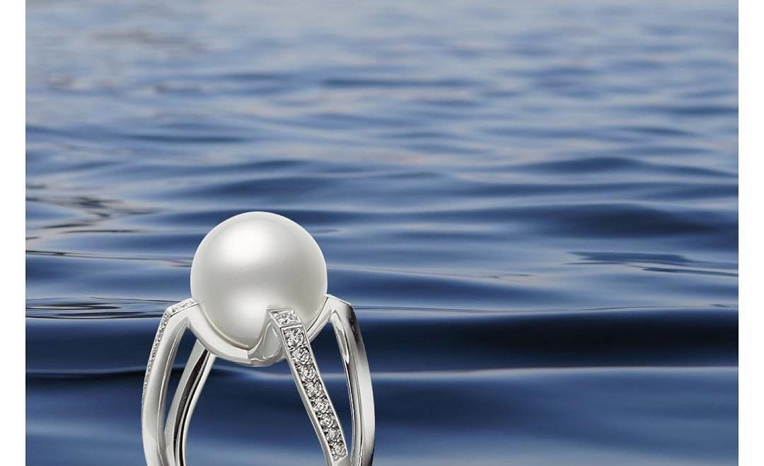 Mikimoto – Le perle