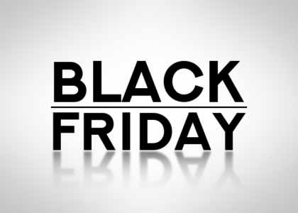 Black Friday da Preziosi Sangiorgi