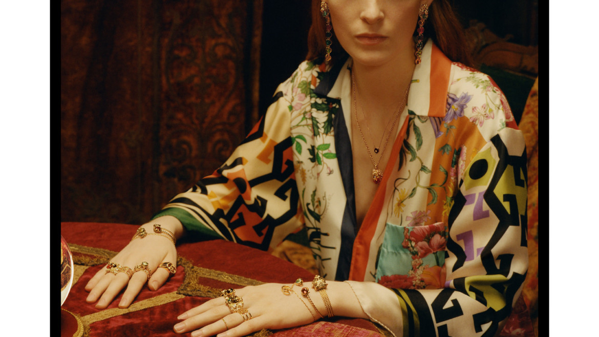 Gucci – Timepieces and Jewelry