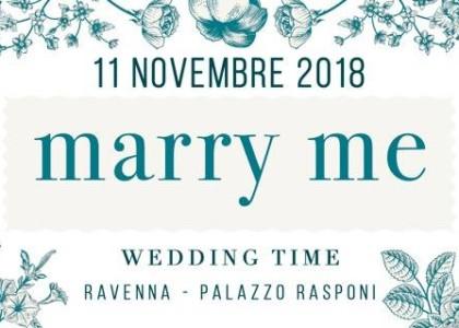 Wedding Day Ravenna – Marry Me